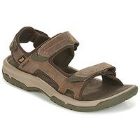 kengät Miehet Sandaalit ja avokkaat Teva LANGDON SANDAL Brown