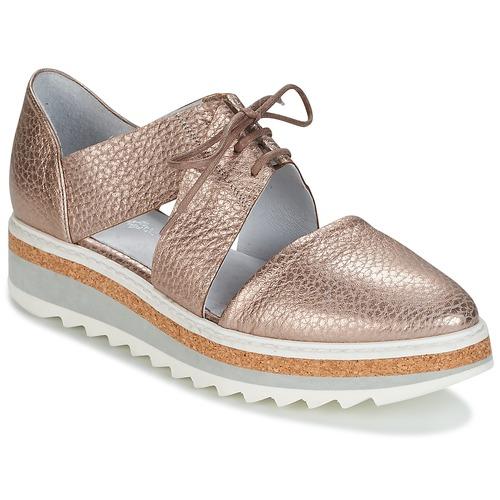 kengät Naiset Sandaalit ja avokkaat Philippe Morvan KOX Pink