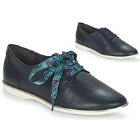 kengät Naiset Derby-kengät Tamaris LACAPI Laivastonsininen