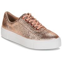 kengät Naiset Matalavartiset tennarit Tamaris FACAPI Pink
