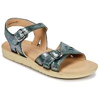 kengät Tytöt Sandaalit ja avokkaat Start Rite SR SOFT HARPER Green