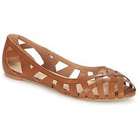 kengät Naiset Sandaalit ja avokkaat Jonak DERAY Cognac