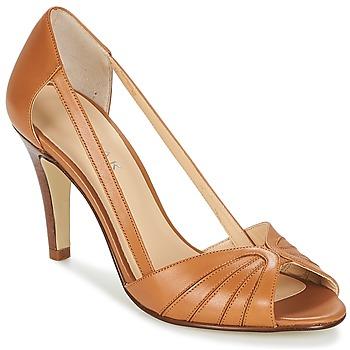 kengät Naiset Sandaalit ja avokkaat Jonak DAGILO Cognac