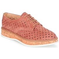 kengät Naiset Derby-kengät Jonak MALOU Vaaleanpunainen