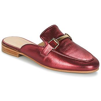 kengät Naiset Sandaalit Jonak SIMONE Vaaleanpunainen