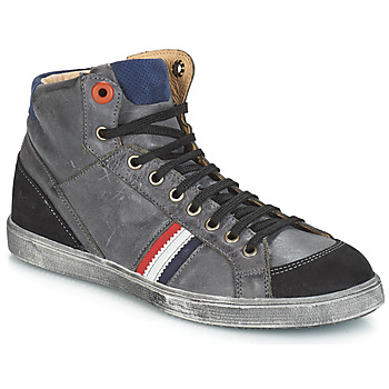 kengät Pojat Bootsit GBB ANGELO Grey / Dpf / 2367