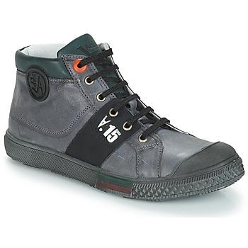 kengät Pojat Bootsit GBB RUFINO Grey