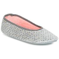 kengät Naiset Tossut DIM D BASIA Grey