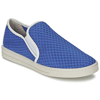 kengät Naiset Tennarit Mellow Yellow SAJOGING Sininen