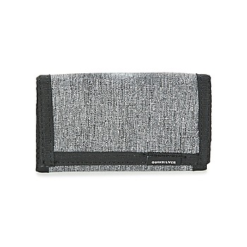 laukut Lompakot Quiksilver THE EVERY DAILY WALLET Grey