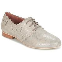 kengät Naiset Derby-kengät Myma CANOPA Hopea