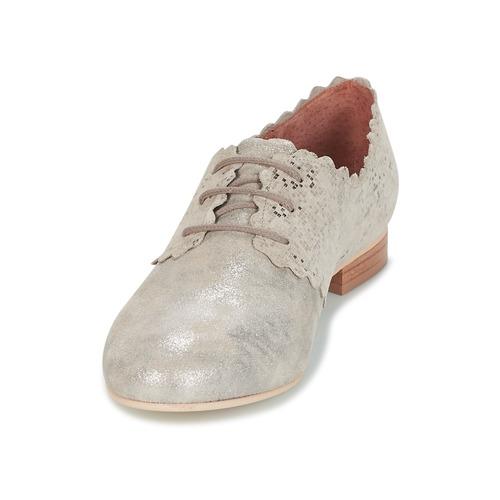 Myma Canopa Hopea - Ilmainen Toimitus- Kengät Derby-kengät Naiset 63