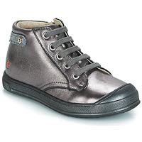 kengät Tytöt Bootsit GBB REGINE Vihreä / keltainen / musta / De / Pink / Dpf / Edit