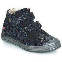 kengät Tytöt Bootsit GBB RACHEL Blue