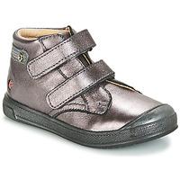 kengät Tytöt Bootsit GBB RACHEL Vihreä / keltainen / musta / De / Pink / Dpf / Edit