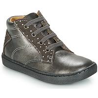 kengät Tytöt Bootsit GBB RAYA Grey