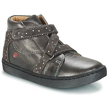 kengät Tytöt Bootsit GBB RAYMONDE Grey