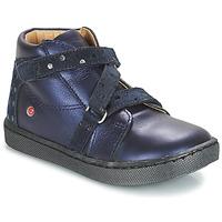 kengät Tytöt Bootsit GBB RAYMONDE Laivastonsininen / Dpf / 2706