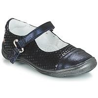 kengät Tytöt Balleriinat GBB RIKA Blue
