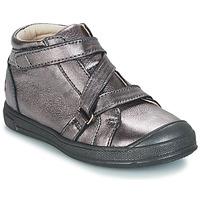 kengät Tytöt Bootsit GBB NADEGE Vihreä / keltainen / musta / De / Pink / Dpf / Edit
