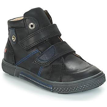 kengät Pojat Bootsit GBB RANDALL Black