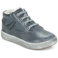 kengät Pojat Bootsit GBB NINO Grey