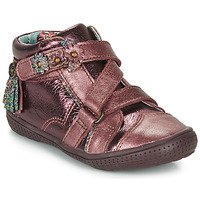 kengät Bootsit Catimini ROQUETTE Tummansininen / vihreä / Dpf / 2852