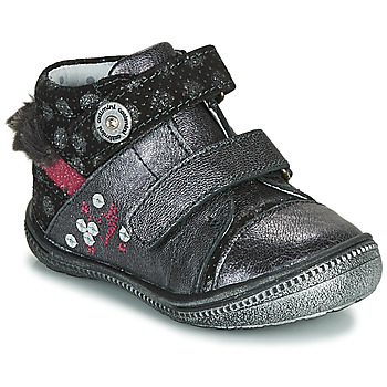 kengät Bootsit Catimini ROSSIGNOL Harmaa-metallinen / Dpf / 2822