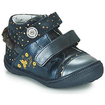 kengät Bootsit Catimini ROSSIGNOL Sininen