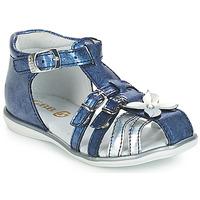kengät Tytöt Sandaalit ja avokkaat GBB SHANICE Blue