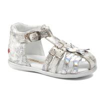 kengät Tytöt Sandaalit ja avokkaat GBB SHANICE Kiiltävä-kuvioitu / Dpf / Rensa