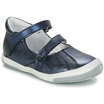kengät Tytöt Balleriinat GBB SYBILLE Blue