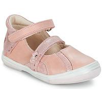 kengät Tytöt Sandaalit ja avokkaat GBB SYBILLE Pink