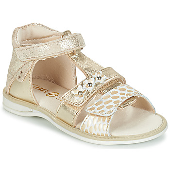 kengät Tytöt Sandaalit ja avokkaat GBB SYLVIE Dore