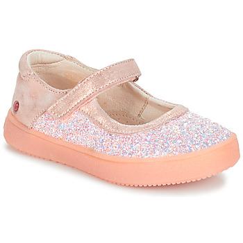 kengät Tytöt Bootsit GBB SAKURA Pink