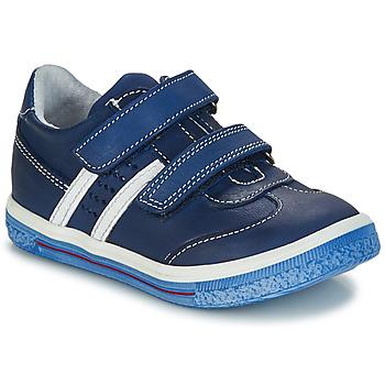 kengät Pojat Bootsit GBB STALLONE Blue