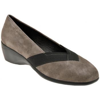 kengät Naiset Mokkasiinit Stonefly  Harmaa