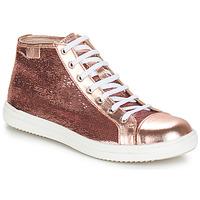 kengät Tytöt Bootsit GBB IMELDA Pink