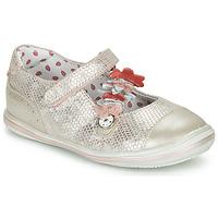 kengät Tytöt Balleriinat Catimini STROPHAIRE Pink