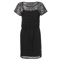 vaatteet Naiset Lyhyt mekko Esprit AXERTA Black