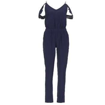 vaatteet Naiset Jumpsuits / Haalarit Kaporal MARCO Laivastonsininen
