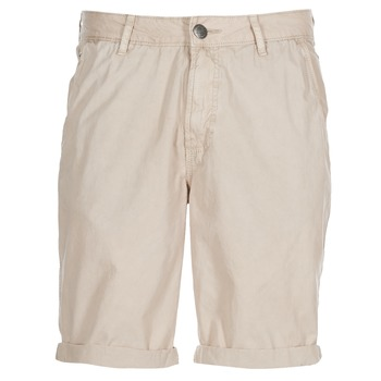 vaatteet Miehet Shortsit / Bermuda-shortsit Kaporal SETHI Beige