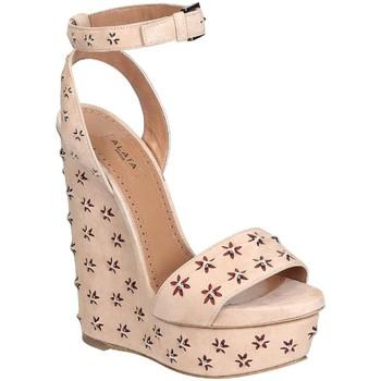 kengät Naiset Sandaalit ja avokkaat Alaa 6E3X842CC06 Nudo