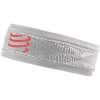 Asusteet / tarvikkeet Urheiluvarusteet Compressport Thin Headband On/Off White