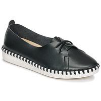 kengät Naiset Derby-kengät Les Petites Bombes DEMY Black