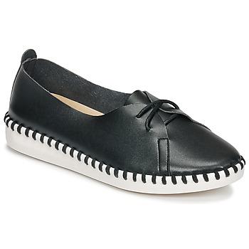 kengät Naiset Derby-kengät LPB Shoes DEMY Black