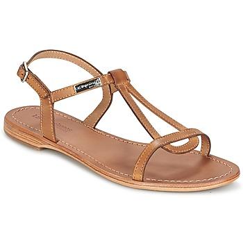 kengät Naiset Sandaalit ja avokkaat Les Tropéziennes par M Belarbi HAMESS Hunaja