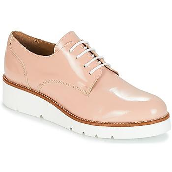kengät Naiset Derby-kengät Sweet Lemon BEATA Pink