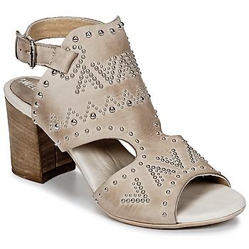 kengät Naiset Sandaalit ja avokkaat Sweet Lemon RAFAEL Taupe