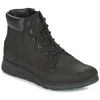 kengät Lapset Bootsit Timberland KILLINGTON 6 IN Black
